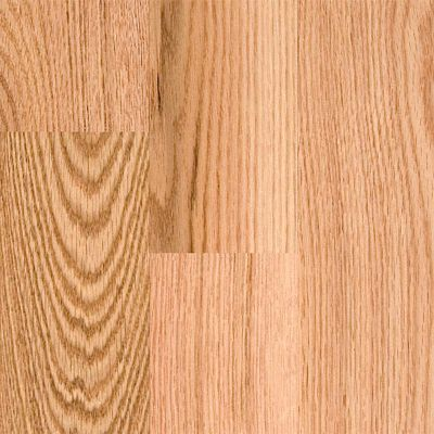 3/4&#034; x 5&#034; Select Red Oak